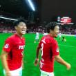 2018年シーズン 第30節 鹿島アントラーズ戦 (oゝ∀・)