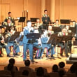 陸上自衛隊中部方面音楽隊第18回ふれあいコンサート津山