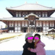 京都・奈良旅行
