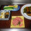 15.06.08 恥酒肴 _ 市販の豆腐焼売&豆腐ハンバーグを追加調理したやつ、他。
