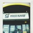 DOUG'S BURGER☆