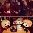 ドラマ:『Outlander 〜アウトランダー』シーズン3:PRキャストインタビュー色々