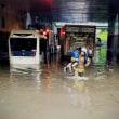 気象庁が洪水の警告。イスタンブルも豪雨の被害