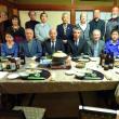 定年退職者を囲む会