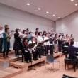 姶良市民合唱団第2回演奏会「ミサ曲を歌う会」無事終了しました。