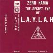 Zero Kama - The secret eye of LAYLAH [ 1984,Austria ]