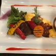 野菜のBistro 土の中のサラダ