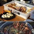 美味しい食べ物が並ぶ秋物語 (立神慕情が丘)