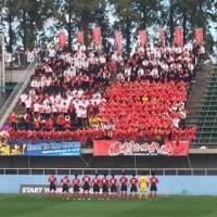 栃木県高校サッカー選手権 決勝
