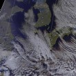 今日のMeteor M2/Satellite