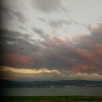 第30回諏訪湖マラソン〜諏訪湖の神様!?〜