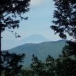 最悪の猛暑の中,熱中症を気にして登る丹沢;塔ノ岳(2018年20回目)