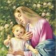 シュステル枢機卿 - 模範的な司牧者 3、聖母に見守られて