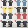 大会記念Tシャツ及びポロシャツと大会プログラム