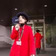 防衛省市ヶ谷台見学ツアー<東京ぶらりカメラの旅>