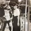 パククネは日本名=高木桜子(たかぎさくらこ)であり安倍晋三の嫁さん候補だった【桜子の方が性格が良かった?】
