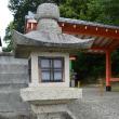 神社西0054  樫本神社