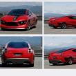 トンサンが望むEV(電気自動車)はまだ発売されない。