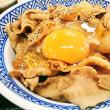 12月15日(金)のつぶやき 吉野家 豚スタミナ丼 アタマの大盛 再登場 復活販売