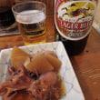 2017年4月 大阪の思い出 #6 -大阪・上本町ハイハイタウンで昼酒-