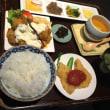 噂の100円デザート
