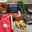 【sports】千葉ロッテマリーンズ vs 福岡ソフトバンクホークス @ZOZOマリンスタジアム