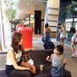 【クォン・サンウ  Family】 個人的に私は非常に好きなスターカップル クォン・サンウ♥ソン・テヨンカップルの子供ルキくんもShampoodle愛用