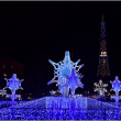 37th SAPPORO White Illumination・・・2。