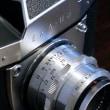 衝動買いを ・・・・・ クラシック カメラ