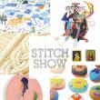 展覧会「STITCH SHOW」参加のお知らせ。