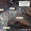 米シンクタンク、北朝鮮の未公表ミサイル基地  / 「北朝鮮秘密ミサイル基地」の米報告書に…韓国側「すでに把握している内容」