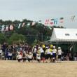 勝加茂小学校の運動会