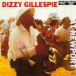 Dizzy Gillespie(音楽鑑賞:ジャジーなひととき)