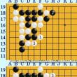 囲碁死活1162官子譜