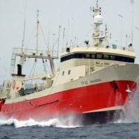 先月の漁獲量は増加   アイスランド