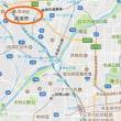 新幹線で見る戦国時代