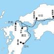 古代日本の遺跡の分布