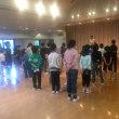 合同移動教室3日目①(港区特別支援学級)