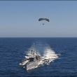 水平線の向こう側を見る方法:DARPAのパラセイル・マスト