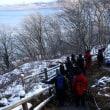 和琴半島の冬 Winter Wakoto Peninsula