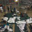 不法移民の親子引き離し、政策変更で現場は大混乱