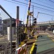 JR青梅線「牛浜」駅~JR五日市線「武蔵五日市」駅。その2。(「五日市街道」第3日目。)