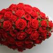 ♪四方見~真っ赤な薔薇♪