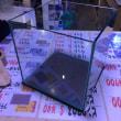 中古 コトブキ レグラス 250×250×250オールガラス水槽