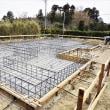 Youの自由な家プロジェクト『 岬町中滝 Mさんの家 』⌂Made in 外房の家。は基礎配筋工事&検査完了しました。