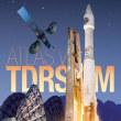 宇宙と地球の間の安定した通信を確保する衛星をNASAが打ち上げ!