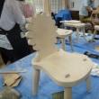 大人の木工教室2日目