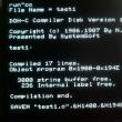 FM-7のFDCエミュカードのバグもとれてないのにまた拡張カードを作った件