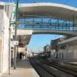 058. バイシャ・ダ・バネイラ駅 Baixa da Banheira ポルトガルの鉄道駅