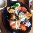 今日のランチ まなび、たのしむ。さとやまごはん 食堂nogi@富山市